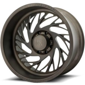 Asanti Offroad Series Wheels AB104 Bronze Finish