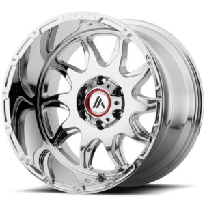 Asanti Offroad Series Wheels AB810 Chrome
