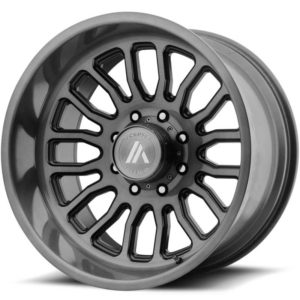 Asanti Offroad Series Wheels AB815 Grey