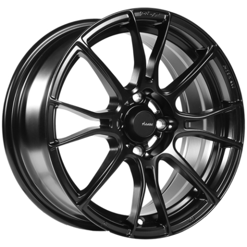 Advanti Wheels 86b Storm S2