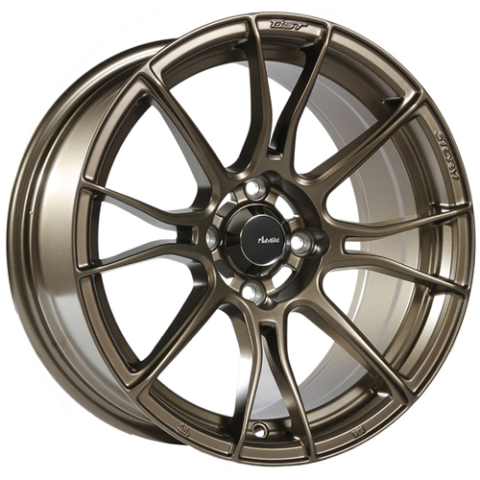 Advanti Wheels 86bz Storm S2