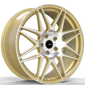 Advanti Wheels 88g Classe