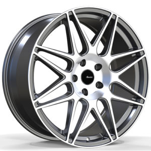 Advanti Wheels 88mg Classe