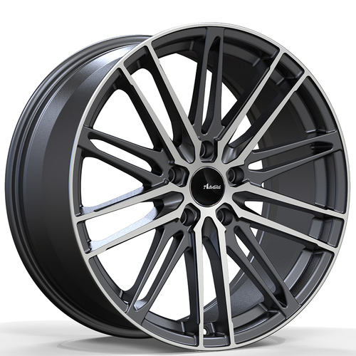 Advanti Wheels 89mb Diviso