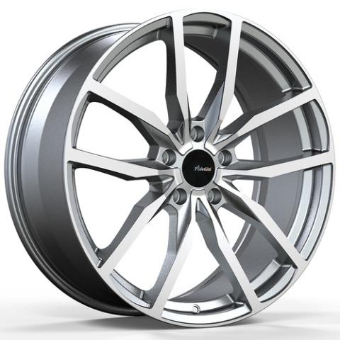 Advanti Wheels 90mg rasato