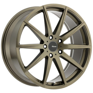 Advanti Wheels 91bz Dieci