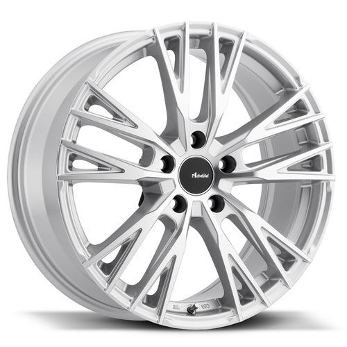 Advanti Wheels 92ms Forchette