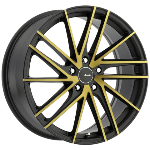 Advanti Wheels 94bz Turbina