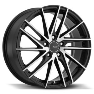 Advanti Wheels 94mb Turbina