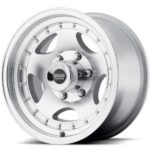 American Racing AR23 Machine Wheels