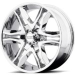 American Racing AR893 Mainline Chrome Wheels