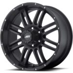 American Racing AR901 Satin Black Wheels