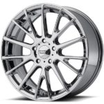American Racing AR904 PVD Wheels