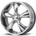 American Racing AR912 TT60 PVD Wheels
