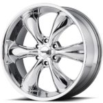 American Racing AR914 TT60 Truck PVD Wheels