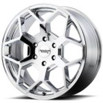 American Racing AR916 Chrome Wheels