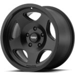 American Racing AR923 Mod 12 Satin Black Wheels