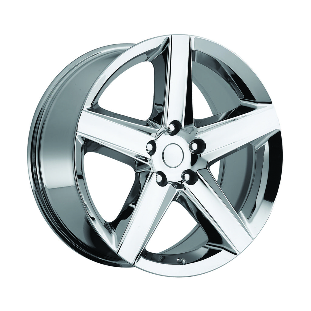 Factory Reproductions Style 63 Chrome Wheels