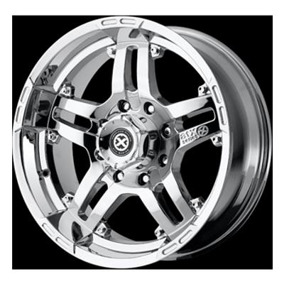 ATX Series AX181 Artillery Wheels