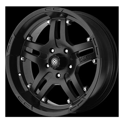 ATX Series AX181 Artillery Teflon Coated Wheels