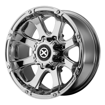 ATX Series AX188 Ledge Chrome Wheels
