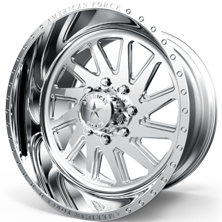 American Force G28 AKA SS Wheels