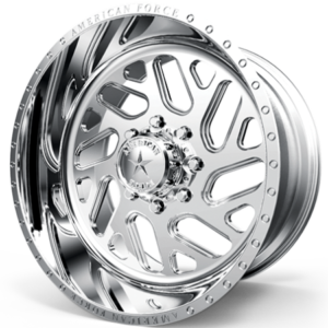 American Force G41 Rook SS Wheels
