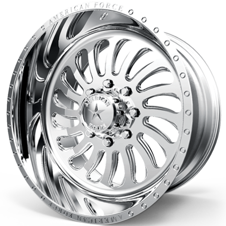 American Force G42 Flex SS Wheels