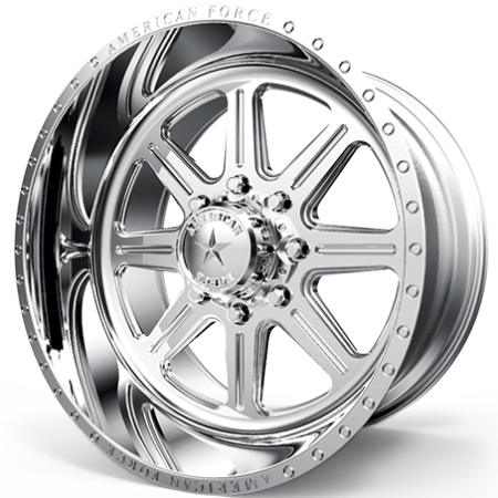 American Force G49 Legend SS Wheels