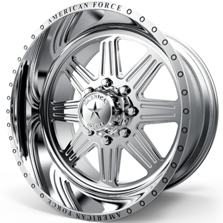 American Force G55 Tempo SS Wheels