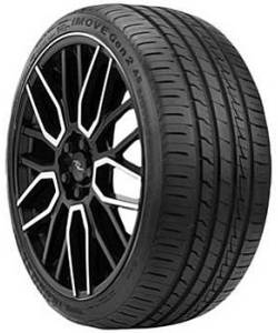 Ironman iMove Gen2 A/S Tires