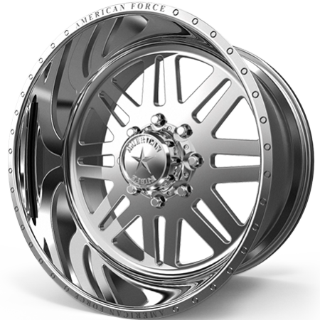 American Force Liberty SS Wheels