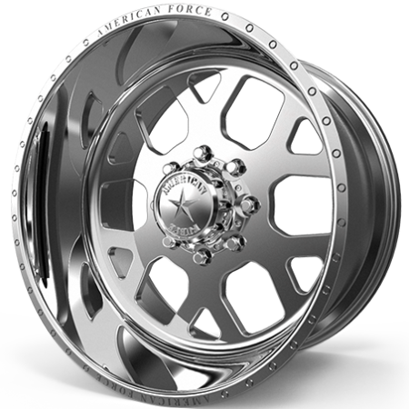 American Force Shield SS Wheels
