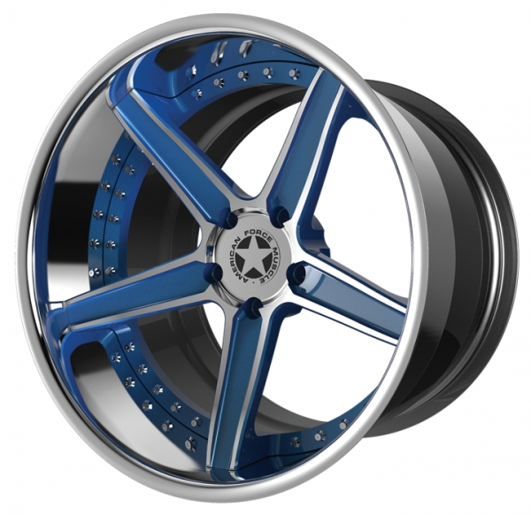 American Force Legend Wheels