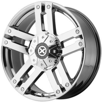 ATX Series AX190 Blade Dune Wheels
