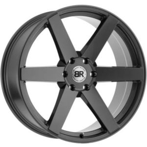 Black Rhino Karoo Gloss Gunmetal Wheels