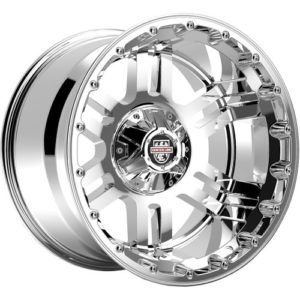 Centerline Wheels