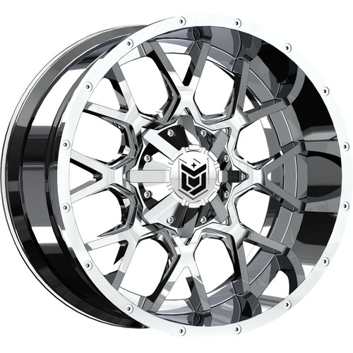 Dropstars 645V Wheels