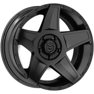 Dropstars 648BB Wheels