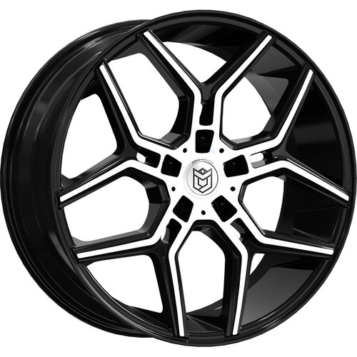 Dropstars 651MB Wheels