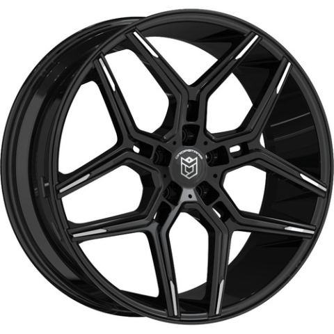 Dropstars 651MBT Wheels