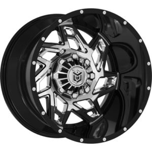 Dropstars 652BV Wheels
