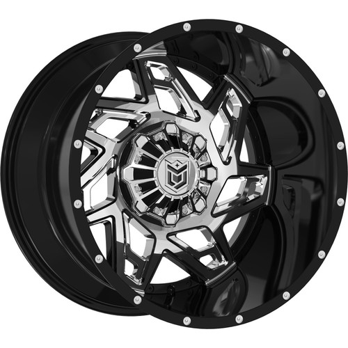 Dropstars 652V Wheels