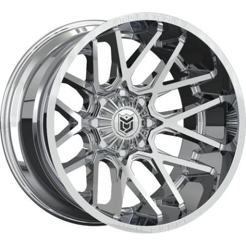 Dropstars 654V Deep Concave Wheels