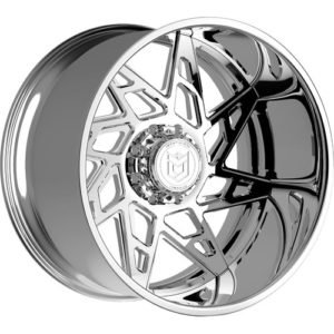 Dropstars F60P2 Forged Wheels