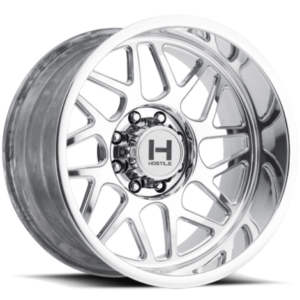 Hostile HF01 Sprocket Forged Wheels