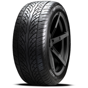 Lexani LX-Nine Performance Tires