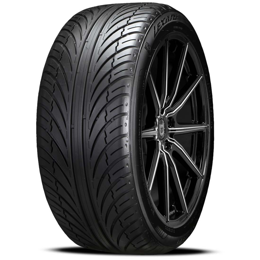 Lexani LX-Seven Performance Tires