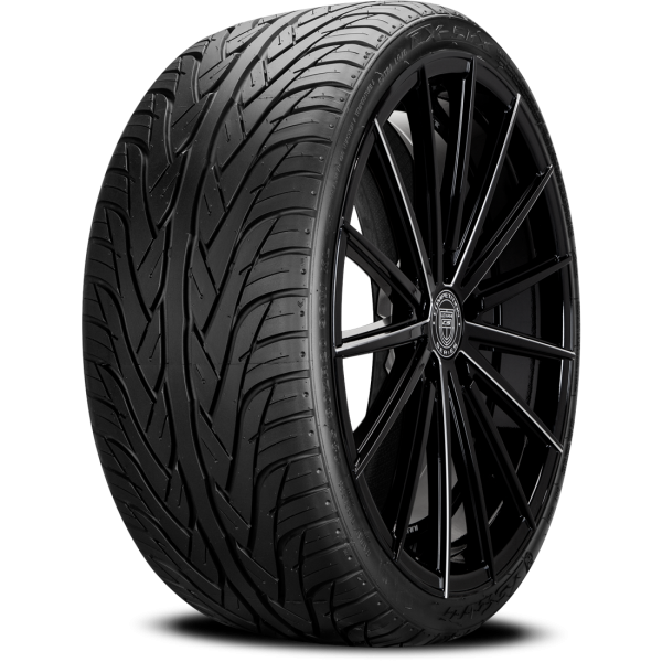 Lexani LX-Six-II Performance Tires