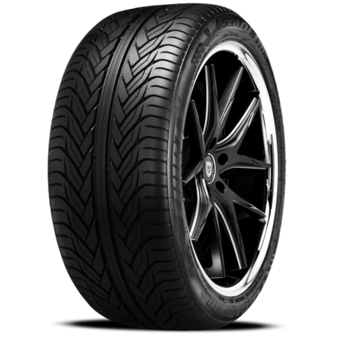 Lexani LX-Thirty Performance Tires